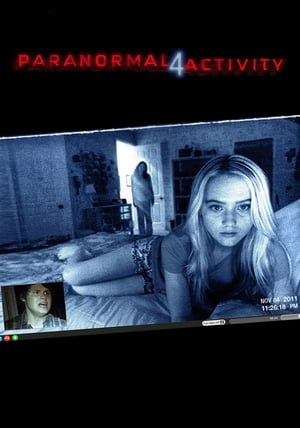 Paranormal Activity 4 (2012) is one of the best movies like Horror Movies About Witches