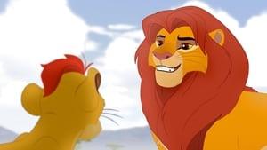The Lion Guard S02E02 – The Savannah Summit