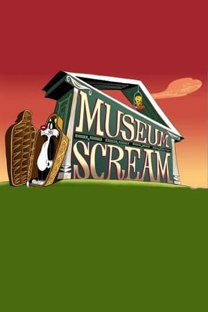 Museum Scream