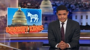 The Daily Show with Trevor Noah Season 24 : Episode 22