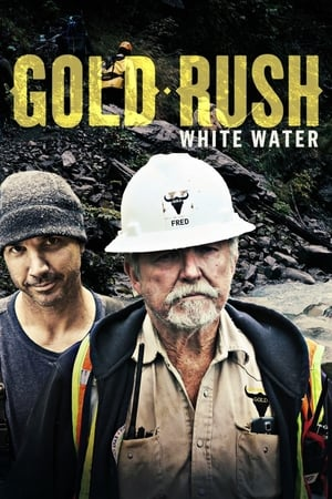 Play Gold Rush: White Water