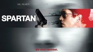 Spartan – Ο Σπαρτιάτης