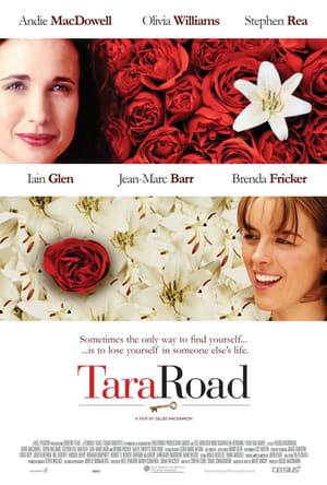 Tara Road-Olivia Williams