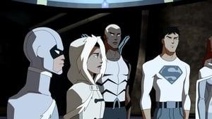 La joven Liga de la Justicia: 1×20