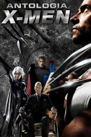 Assistir X-Men Coleção Online Grátis HD Legendado e Dublado