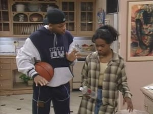 The Fresh Prince of Bel-Air: 4×14