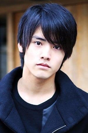 Eiji Akaso isRyuuga Banjou · Kamen Rider Cross-Z