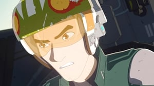 Star Wars Resistance Episódio 01
