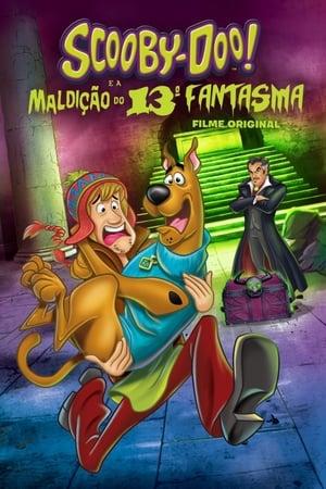 Scooby-Doo e a Maldição do 13° Fantasma Torrent