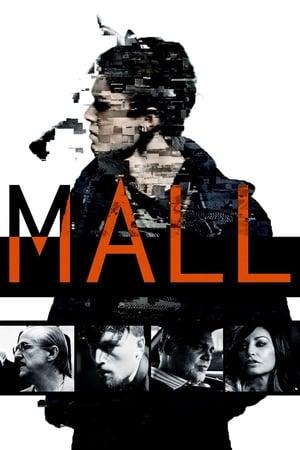 Mall-Cameron Monaghan