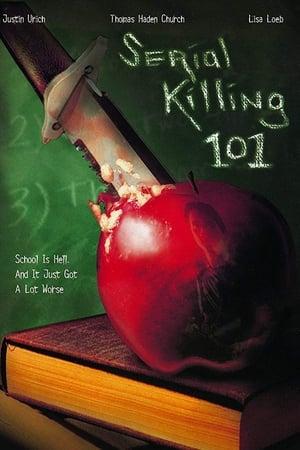 Poster Serial Killing 101 (2004)