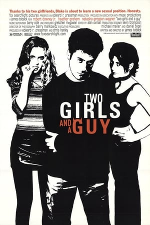 Play Two Girls and a Guy