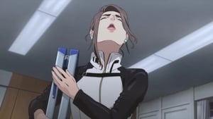 Hero Mask 1. Sezon 1. Bölüm (Anime) izle
