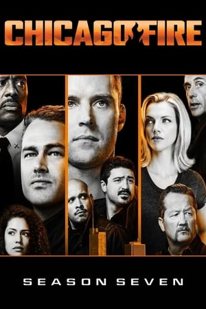 Baixar Chicago Fire: Heróis Contra o Fogo 7ª Temporada (2018) Dublado e Legendado via Torrent