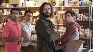 Silicon Valley 5×3
