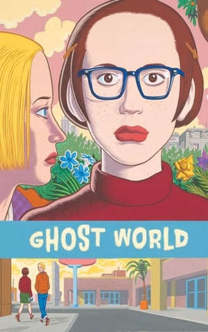 Ghost World (2001) is one of the best movies like The Breakfast Club (1985)