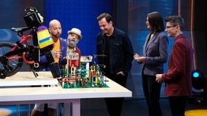 LEGO Masters Season 1 Episode 3