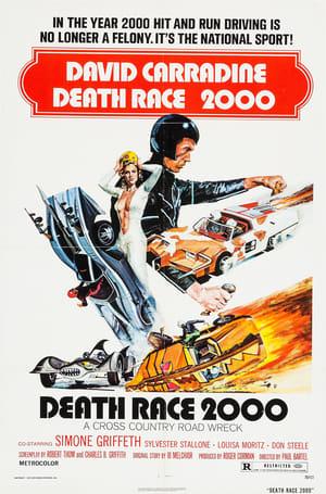 Death Race 2000 (La Course à la Mort de l'An 2000)