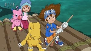 Digimon Adventure:: 1×4