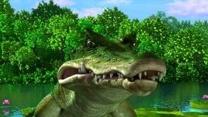 Ρίμπιτ, Ο Πρίγκηπας Βάτραχος