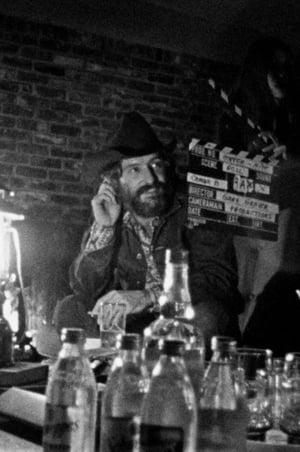 Hopper / Welles