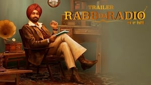 Punjabi movie from 2017: Rabb Da Radio