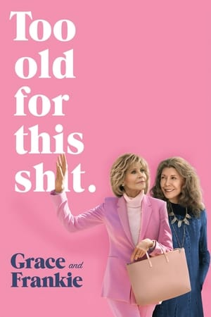 Grace and Frankie: Season 5 Episode 2 s05e02