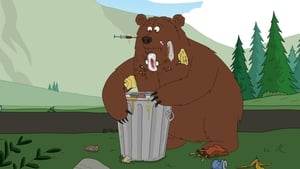 Brickleberry: 1×5