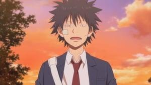 Ahiru no Sora คนเล็กทะยานฟ้า ตอนที่ 8