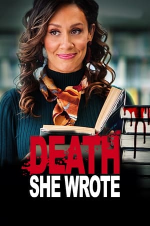 Image Death She Wrote