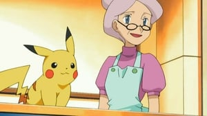 Pokémon Season 10 : Episode 24