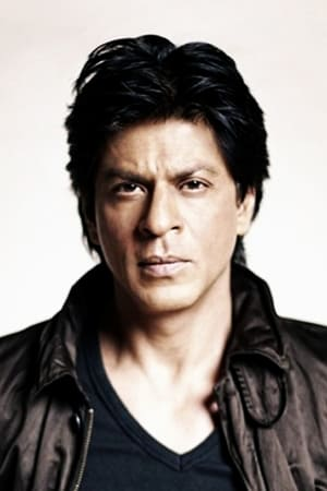 Shah Rukh Khan isSurinder Sahni