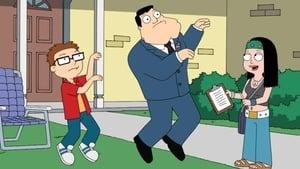 American Dad! Season 5 : Roy Rogers McFreely