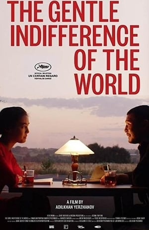 The Gentle Indifference of the World (2018)