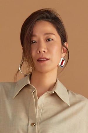 Jeon Hye-jin isWoo Sun-young