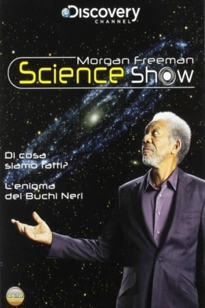 Science Show - Di cosa siamo fatti - L'enigma dei Buchi Neri