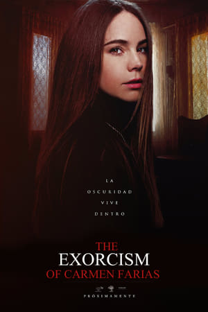 Image The Exorcism of Carmen Farias
