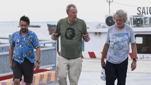 The Grand Tour: 4×1