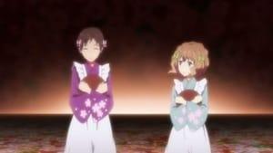 Hanasaku Iroha: Blossoms for Tomorrow Season 1 Episode 19