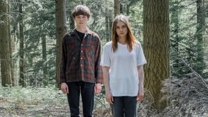 El maldito fin del mundo (The End Of The F***ing World) Español Latino Online