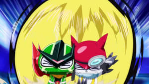 Digimon Universe: Appli Monsters: Season 1 Episode 9