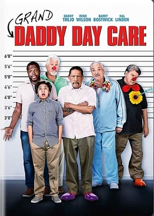 Grand-Daddy Day Care Movie Watch Online