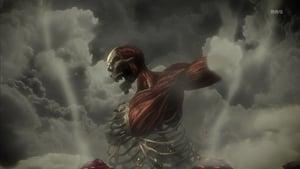 L'Attaque des Titans (Shingeki no Kyojin) Season 1 Episode 10