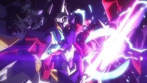 Gundam Build Divers Re:Rise Capítulo 14