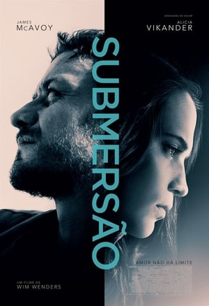 Submersão Torrent, Download, movie, filme, poster