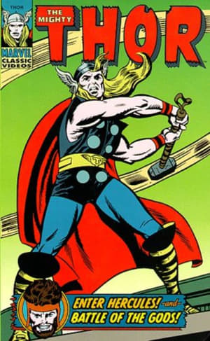 Image The Mighty Thor (1966)