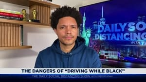 Watch S26E84 - The Daily Show with Trevor Noah Online