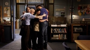 Community S06E13 – Emotional Consequences of Broadcast Television poster
