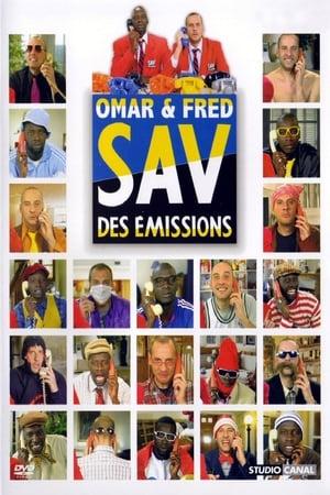 SAV des Emissions