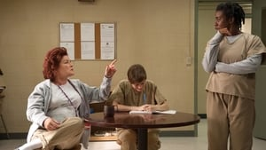 Orange Is the New Black: 3 Staffel 6 Folge